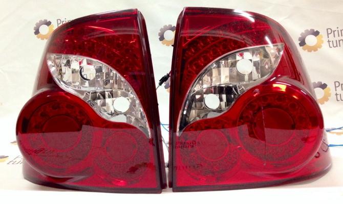Тюнинг-комплект задних фонарей «ProSport»