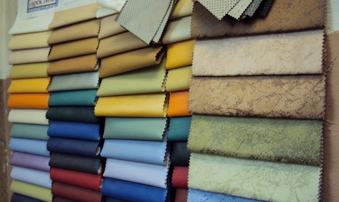 Выбор ткани для отделки авто