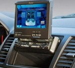 Автомагнитолы с выдвижным экраном — когда нужны большие возможности!