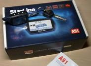 Автосигнализация StarLine A91 Dialog – популярный инструмент для защиты авто