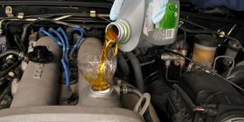 Плотность моторного масла – изучаем характеристики