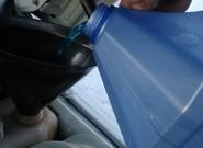 Температура кипения Тосола – как не допустить перегрева «сердца» авто