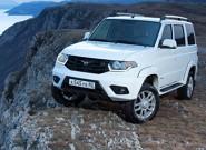 Тюнинг УАЗ Патриот – конструктивные решения для улучшения внедорожника