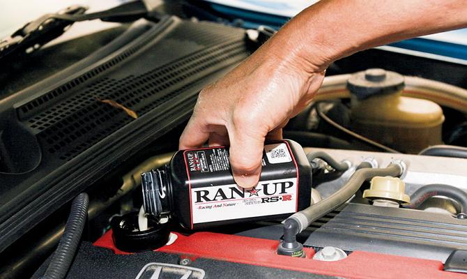 Присадка для уменьшения трения в системе двигателя