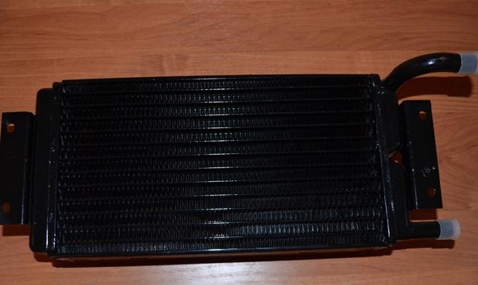 Жидкостный радиатор охлаждения