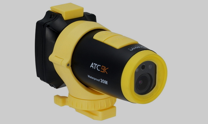 Автономная action – камера