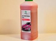 Автохимия Grass – доступная автохимия отечественного производства