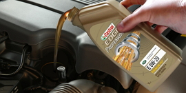 Свойства моторного масла Кастрол
