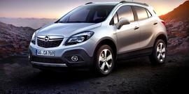 Чип-тюнинг Opel – новые возможности двигателя!