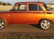 Тюнинг Москвич 2140 – как превратить советский раритет в эксклюзивное авто?
