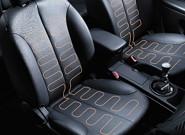 Подогрев сидений для авто – зимой должно быть тепло!