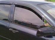 Разрешенная тонировка передних стекол – соблюдаем законодательство