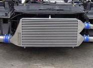 Ремонт интеркулера – возвращаем мощность турбированного двигателя