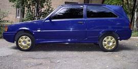 Тюнинг Таврии – улучшение автомобиля для максимального комфорта