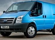 Тюнинг Форд Транзит – эффективные методы модернизации фургона