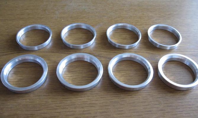 Специальные кольца для центровки дисков