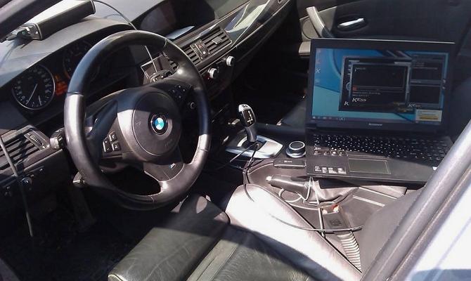 Чип-тюнинг авто