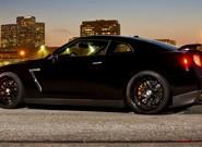 Варианты тюнинга Nissan GTR