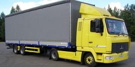 Тюнинг МАЗ – модернизируем отечественный грузовик!