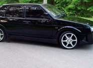 Тюнинг для автомобиля ВАЗ 2109
