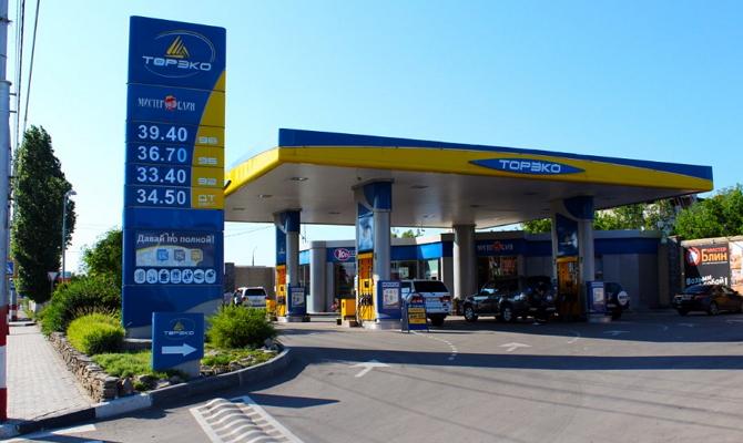Приобретение качественного топлива на АЗС