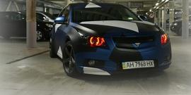 Модернизация фар Шевроле Круз – как эффективно улучшить переднюю и заднюю оптику авто