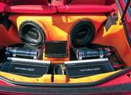 Аудиосистема в вашем автомобиле — путешествуйте с музыкой!