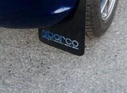 Брызговики «Sparcо» – защити авто от грязи