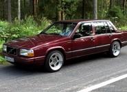 Тюнинг Volvo 740 – успешные решения модернизации шведского «старичка»