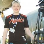 Специалист в области чип-тюнинга Алексей Громов