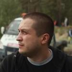 Автомобильный механик Евгений Соин