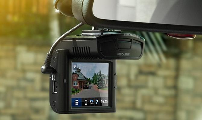 Качественный видеорегистратор с антирадаром