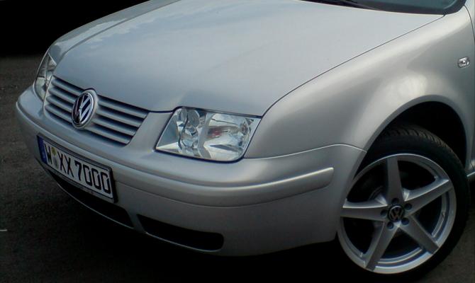 Улучшение передних фар авто – подсветка люминофором