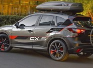 Тюнинг Mazda CX5 – ТОП лучших методов модернизации кроссовера