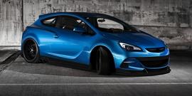 Улучшение Opel Astra G – лучшие методы тюнинга популярной модели