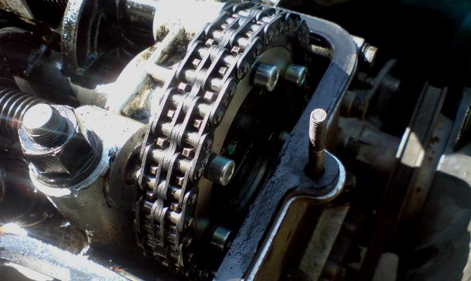Доработка двигателя – прибавим пару лошадок, повысим надежность