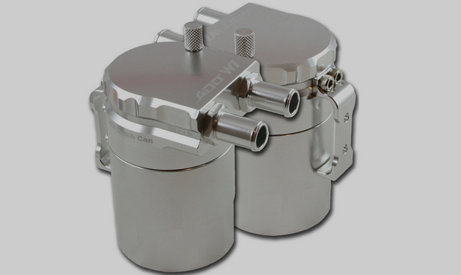 Изготовление и установка дополнительных маслоуловителей в картерной вентиляции Хонда
