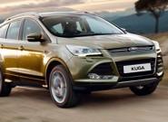 Модернизация Ford Kuga – доработка кроссовера без значительных вложений