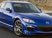 Улучшение Mazda рх8 – делаем авто проворнее и агрессивнее