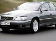 Тюнинг Opel Omega B – простые методы внешней модернизации модели