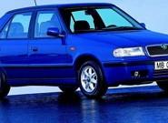 Тюнинг Шкода Фелиция – новый образ компактного авто!