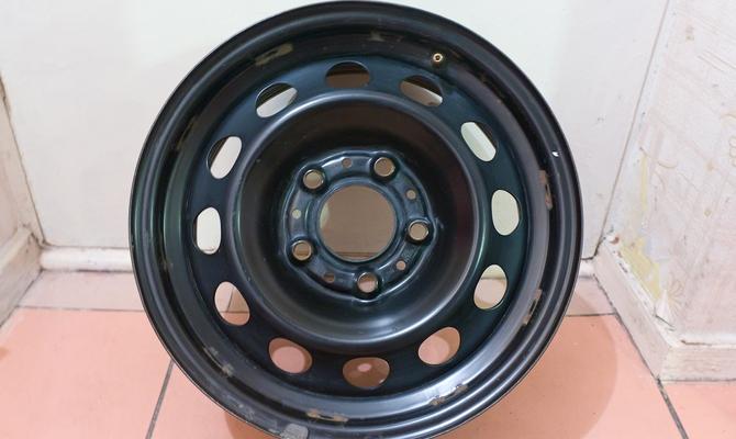 Параметры колесных дисков – подскажет маркировка