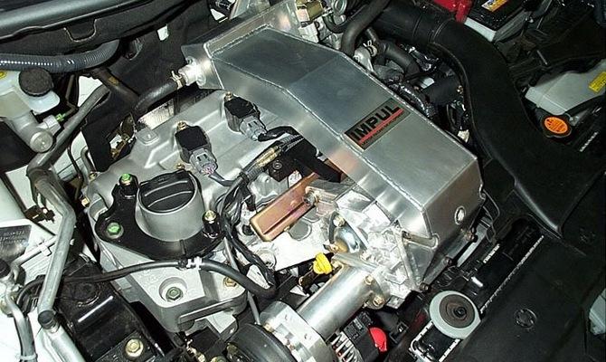 Чип-тюнинг – повышаем динамику и свойства мотора