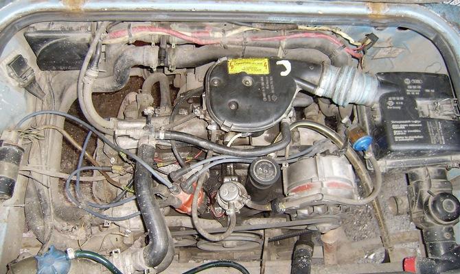 Чип-тюнинг двигателя и отключение клапана ЕГР