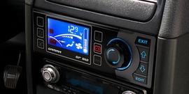 Маршрутный компьютер на ВАЗ 2112 – комфортное вождение гарантируется!