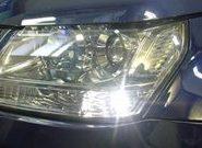 Светодиодные лампы для авто – выбрасывайте галогенки!