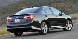 Модернизация Toyota Camry V50 – все секреты качественных улучшений