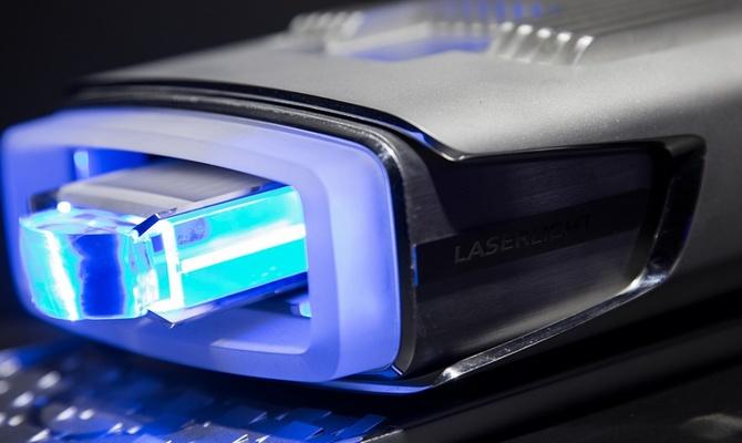 Доработка оптики Ауди с помощью светодиодов