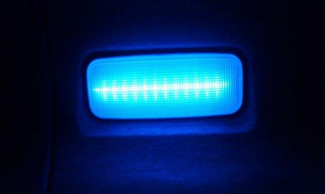 Как улучшить освещение в просторном салоне Next?