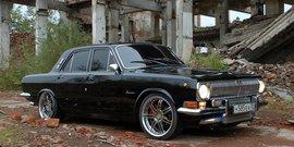 Модернизация ГАЗ-24 – легенда советского автопрома снова в строю!